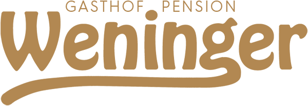 Logo Gasthof-Pension Weninger Paldau Feldbach